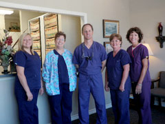 Our Staff in Lufkin, TX